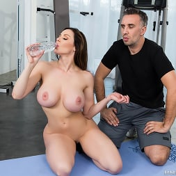 Kendra Lust in 'Brazzers' Personal Trainers- Session 1 (Thumbnail 1)