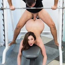 Kendra Lust in 'Brazzers' Personal Trainers- Session 1 (Thumbnail 5)