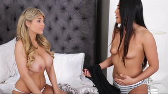 Kayla Kayden in 'My Wifes Girlfriend'
