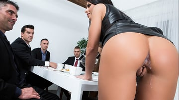 Adriana Chechik - The Dinner Party