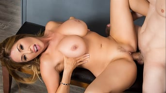 Kianna Dior in 'Bake Sale Bang'