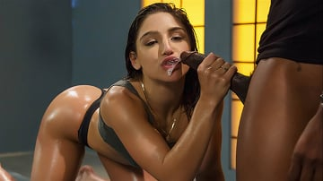Abella Danger - Putting In Work