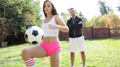 Alina Lopez - Practice Makes Her Purrrrfect (Thumb 06)