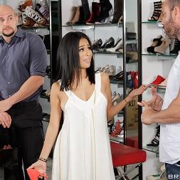 Monica Asis in 'Brazzers' If The Shoe Fits (Thumbnail 1)