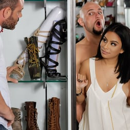 Monica Asis in 'Brazzers' If The Shoe Fits (Thumbnail 6)