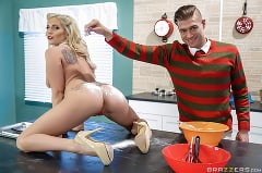 Christie Stevens - How To Bake A Creampie (Thumb 01)