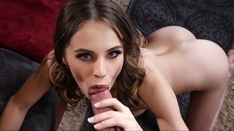 Jillian Janson in 'A-mature Magic'