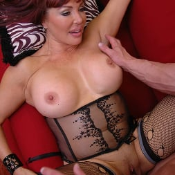 Sexy Vanessa in 'Brazzers' Hot Busty Milf Nymph Vanessa (Thumbnail 11)