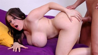 Daphne Rosen in 'Daphne and her giant 41G boobs'