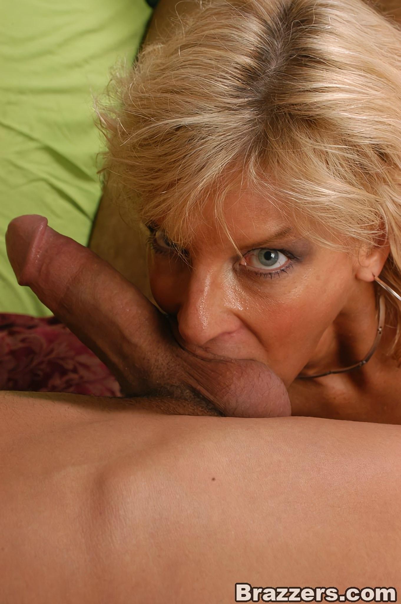 Big mature women grabbing young cocks naked