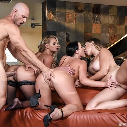 Angela White in 'Brazzers' Dinner For Cheats (Thumbnail 3)