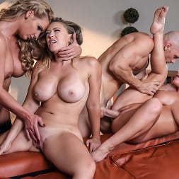 Angela White in 'Brazzers' Dinner For Cheats (Thumbnail 6)