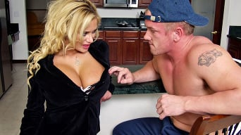 Shyla Stylez in 'Payback...'