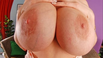 Harley Rain in 'Harley Rains Big Tits'