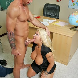 Candy Manson in 'Brazzers' Lesson Learned (Thumbnail 3)