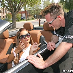 Amy Ried in 'Brazzers' On The Prowl... (Thumbnail 5)