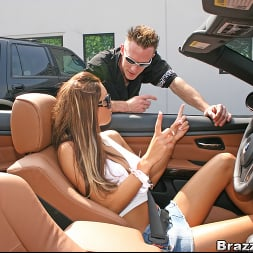 Amy Ried in 'Brazzers' On The Prowl... (Thumbnail 6)