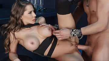 Madison Ivy - Xander's World Tour - Ep.1