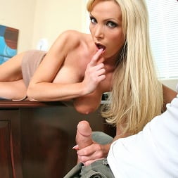 Nikki Benz in 'Brazzers' Is Recruiting Big Cocks For Her Big Dic (Thumbnail 10)
