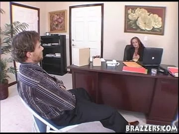 Monica Mayhem - Co-worker Conflicts