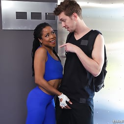 Kira Noir in 'Brazzers' Kira Finds Her Motivation (Thumbnail 1)