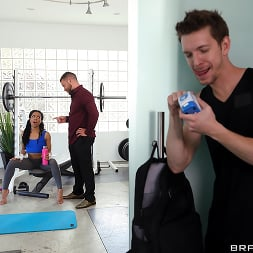 Kira Noir in 'Brazzers' Kira Finds Her Motivation (Thumbnail 2)