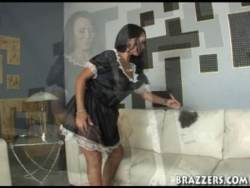Mariah Milano - The Cleaner