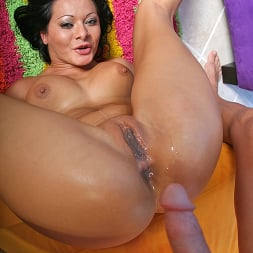Sandra Romain in 'Brazzers' Real anal lover (Thumbnail 15)