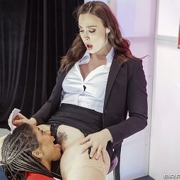 Chanel Preston in 'Brazzers' Bitchy Broadcasting (Thumbnail 2)