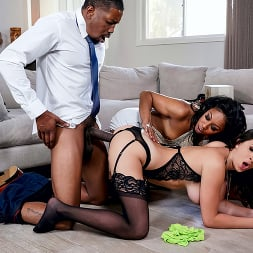 Ashley Adams in 'Brazzers' Our Cute Little Plaything 3 (Thumbnail 6)