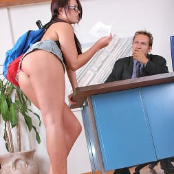 Eva Angelina in 'Brazzers' A Students Worst Nightmare (Thumbnail 4)