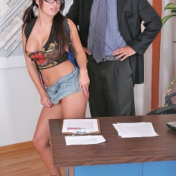 Eva Angelina in 'Brazzers' A Students Worst Nightmare (Thumbnail 5)