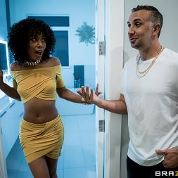 Misty Stone in 'Brazzers' Doing Life and Doing Your Wife (Thumbnail 1)
