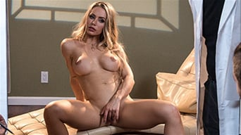 Nicole Aniston in 'Abstract Sexpressionism'