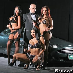 Eva Angelina in 'Brazzers' Licence to fill (Thumbnail 6)