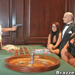 Eva Angelina in 'Brazzers' Licence to fill (Thumbnail 8)