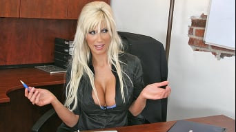 Puma Swede in 'Role playing treatment'