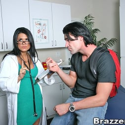 Eva Angelina in 'Brazzers' Sick Note (Thumbnail 6)