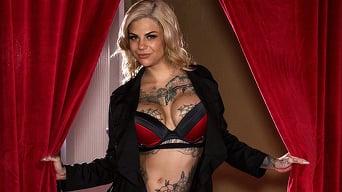Bonnie Rotten in 'Bonnie Rotten: The Cumback'