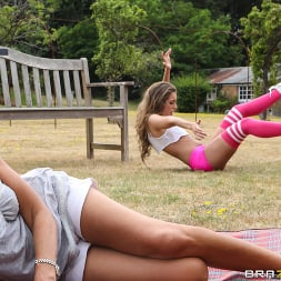 Kimmy Granger in 'Brazzers' Ready To Ride (Thumbnail 1)