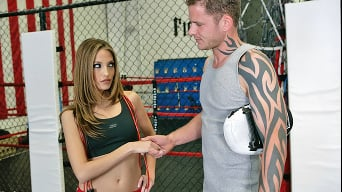 Jenna Haze in 'Best Workout Routine'