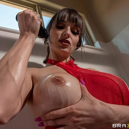 Lexi Luna in 'Brazzers' Lexi Gets Drenched (Thumbnail 1)