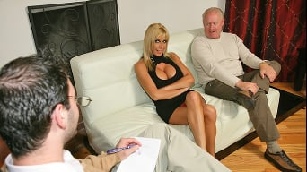 Misty Vonage in 'Anything to Save Your Marriage'