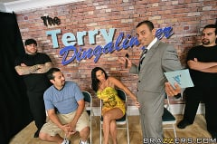 Veronica Rayne - The Terry Dingalinger Show! (Thumb 04)
