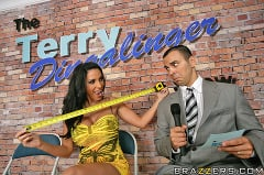 Veronica Rayne - The Terry Dingalinger Show! (Thumb 05)
