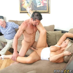 Abbey Brooks in 'Brazzers' Rent Money Payback (Thumbnail 10)
