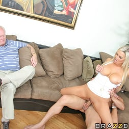 Abbey Brooks in 'Brazzers' Rent Money Payback (Thumbnail 13)