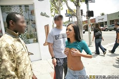 Stephanie Cane - Little Street Whore (Thumb 03)