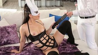 Alina Lopez in 'Bad Bunny'