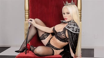Nikki Delano in 'Capture The Queen'